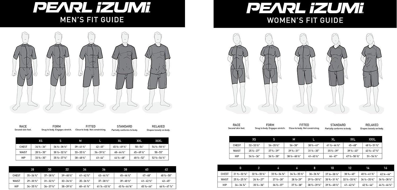 PEARL IZUMI W Select Pursuit ls Jersey