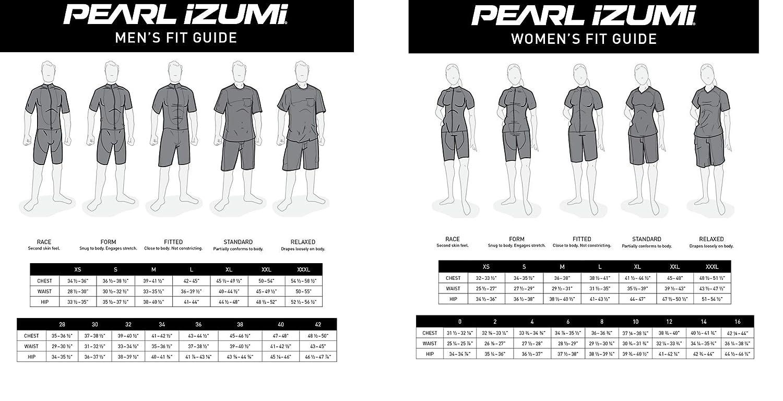 PEARL IZUMI Mens Pro Escape Shorts