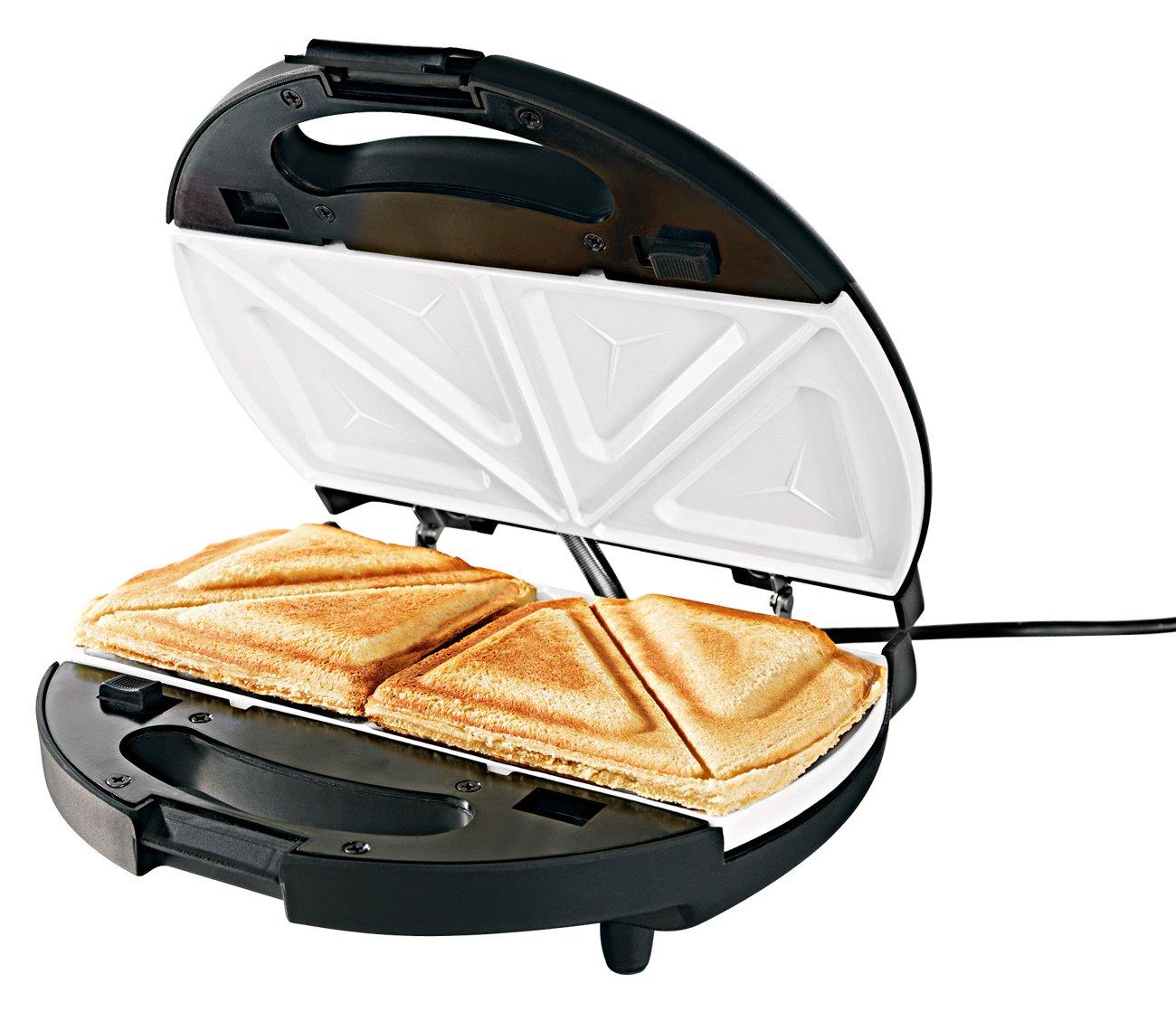 waffeleisen test sandwichmaker 3 in 1 test achtung bei sandwichmaker und waffeleisen in einem. Black Bedroom Furniture Sets. Home Design Ideas
