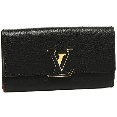 new product 84496 c7ec3 Amazon | ルイヴィトン 財布 LOUIS VUITTON M61248 トリヨン ...