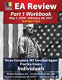 PassKey Learning Systems EA Review Part 1 Workbook: Three Complete IRS Enrolled Agent Practice Exams for Individuals…