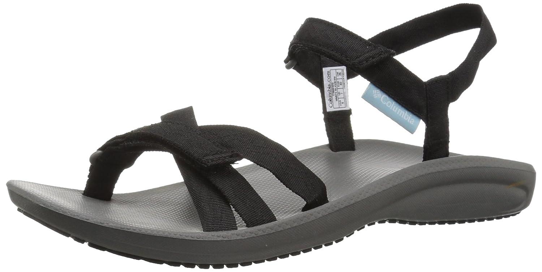 f2be5af26eb Amazon.com  Columbia Women s Wave Train Sport Sandal  Shoes