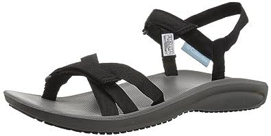 8133c1f19f00ee Columbia Women s WAVE TRAIN Sport Sandal