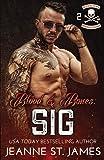 Blood & Bones: Sig: 2