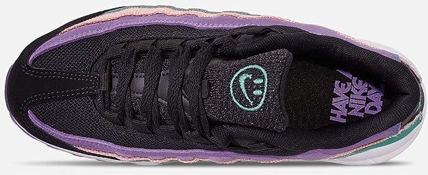 | Nike Air Max 95 (gs) Kids Big Kids Ci5645 001