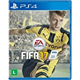Jogo FIFA 17 para PS4 - Eletronic Arts