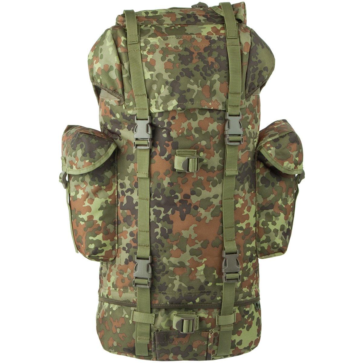 German Army Backpack- Fenix Toulouse Handball 9b411c7d16a38