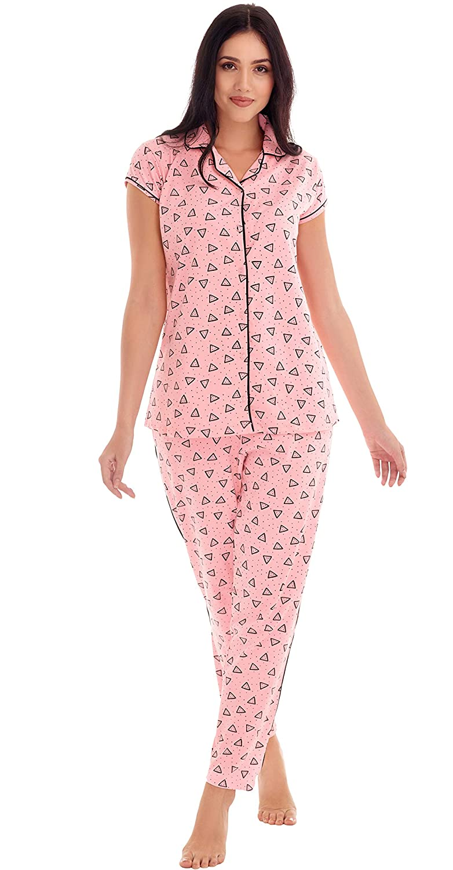 4cbc535b526 ZEYO Women s Night Suit   Night Shirt