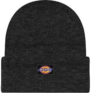 Dickies Men s 14 Inch Cuffed Knit Beanie Hat d7baadbdd8b