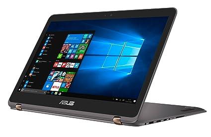 ASUS UX360UAK-BB281T - Ordenador Portátil de 13.3