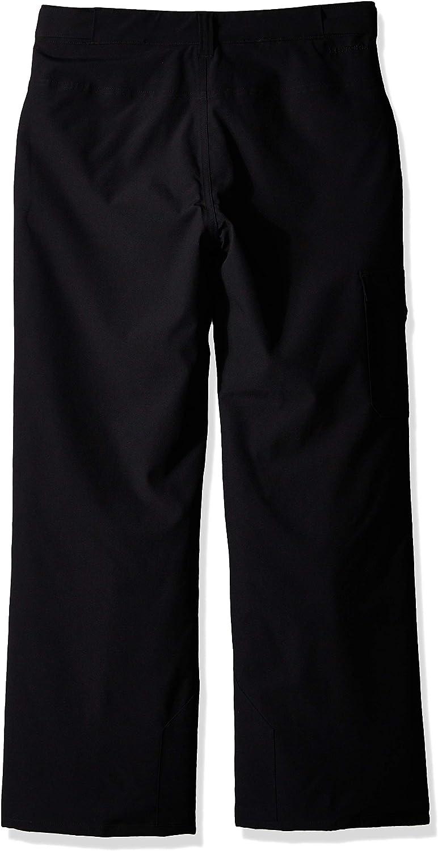 Under Armour Girls' Big ColdGear Swiftbrook Insulated Pant: Clothing