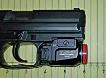 H&K P2000 Uses the