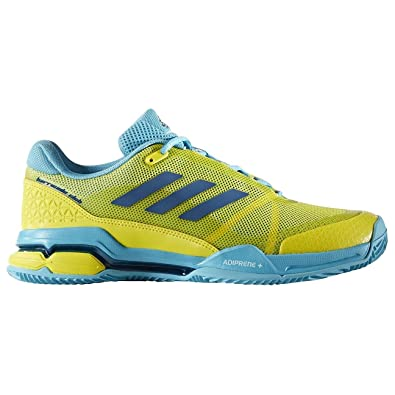 adidas BB3403, Chaussures Spécial Tennis Pour Homme Or Jaune Or