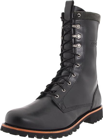 Timberland AbingtonEnregistreur Noir Boots Homme Bottes 1lJcTFK
