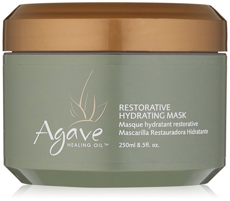 Restorative Hydrating Mask