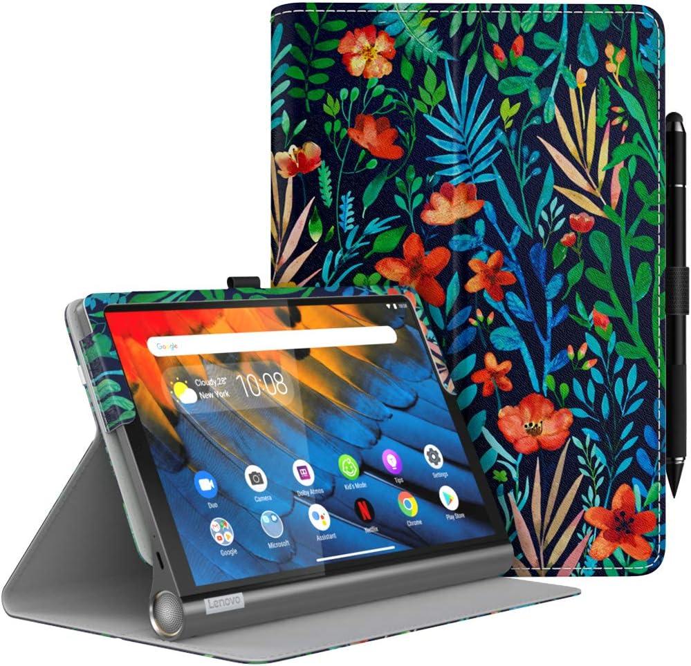 Funda,tableta Lenovo Yoga Smart Tab 10.1 (yt-x705f)