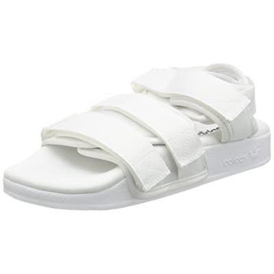 adidas Adilette Sandal W Triple White