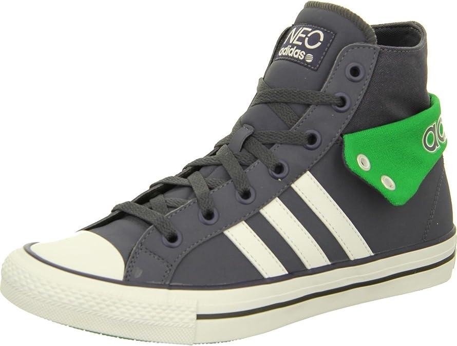 Adidas NEO bbneo 3 Stripes cv, Herrenschuhe Größe 9.5