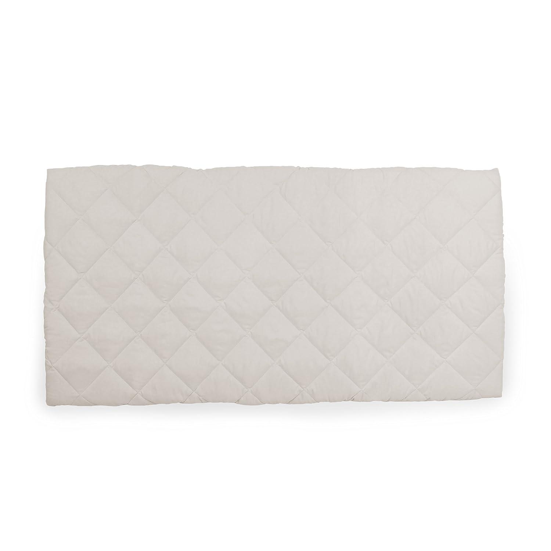 Hauck Bed Me Travel Cot Mattress Sheet, 80 x 50 cm H-59914
