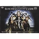 Blancanieves Y La Leyenda Del Cazador - Edición Horizontal [DVD]