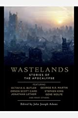 Wastelands Kindle Edition