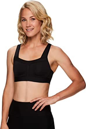 RBX Active Women's High Impact Maximum Support Sports Bra
