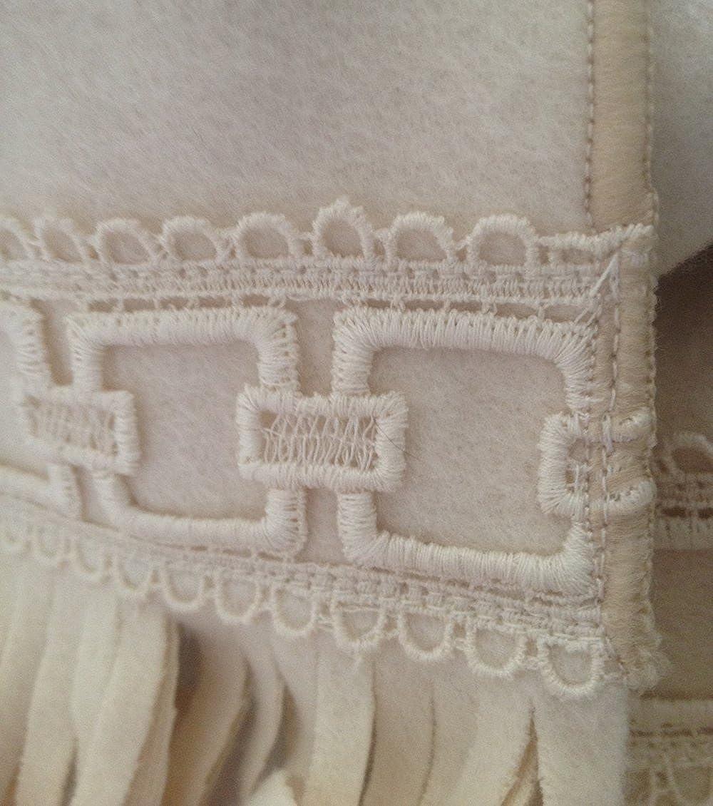Organic Fleece Cotton Baby /& Toddler Scarf for Girls
