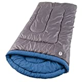 Amazon Price History for:Coleman White Water Sleeping Bag, 6-Feet 4-inches