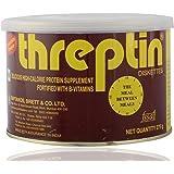 Threptin Diskettes Chocolate Flavoured Protein Supplement - 275 Gms
