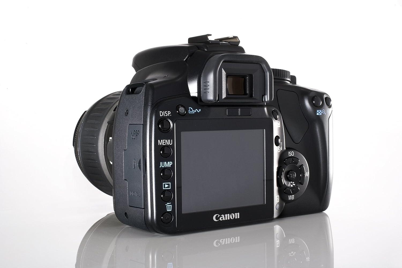 Canon EOS 400D Body 10 MP CMOS 3888 x 2592 Pixeles Negro: Amazon ...
