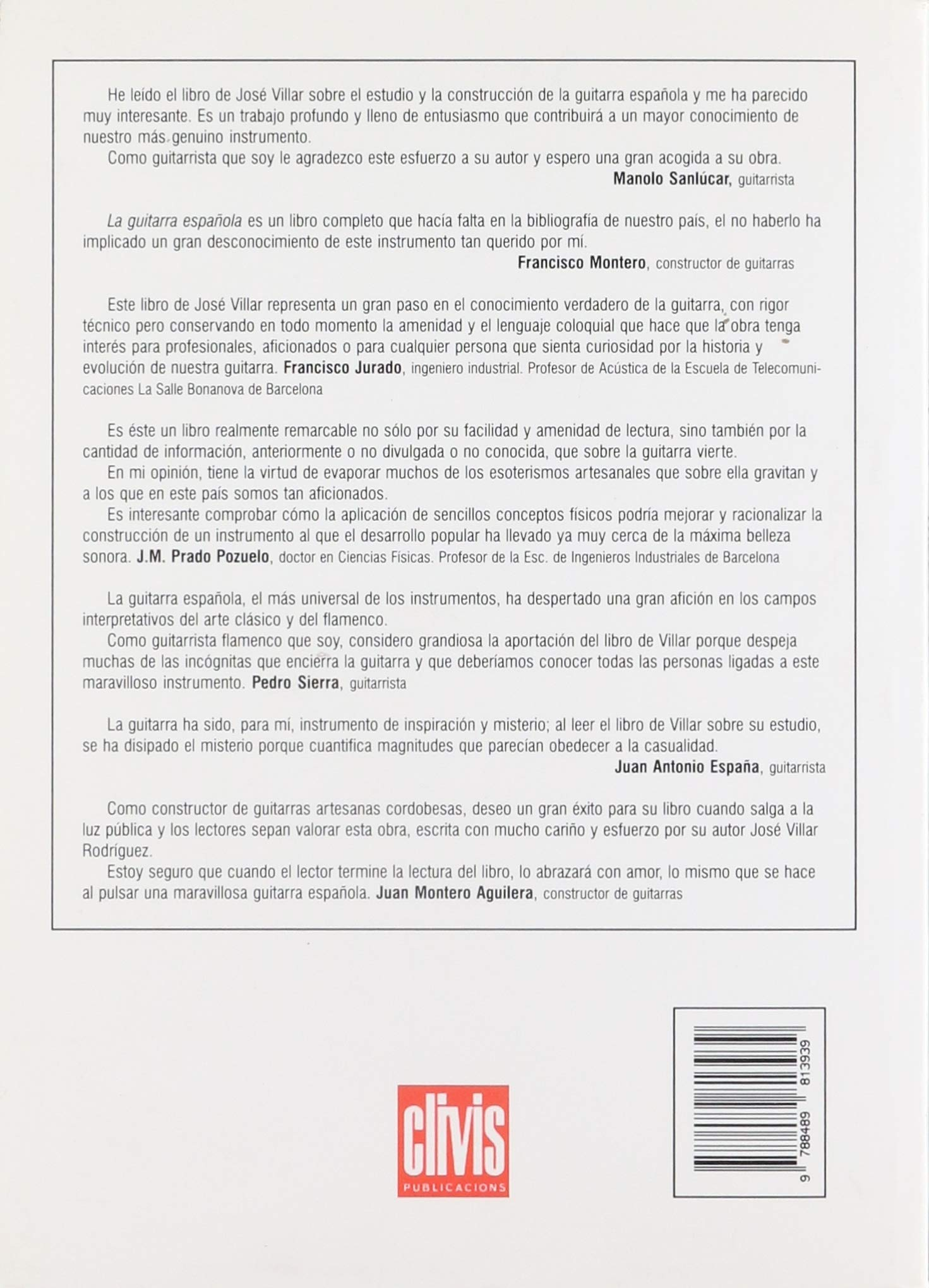 La Guitarra Española: Amazon.es: Unknown: Libros