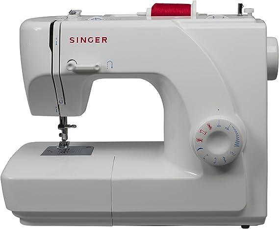 Singer 1507 - Máquina de coser (16 puntadas esenciales): Amazon.es ...