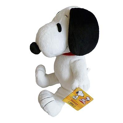 Kohls Cares Snoopy Plush: Toys & Games