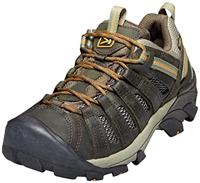KEEN Men's Voyageur Hiking Shoe