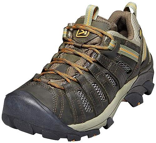 The Keen Men's Voyageur-M Hiking Shoe