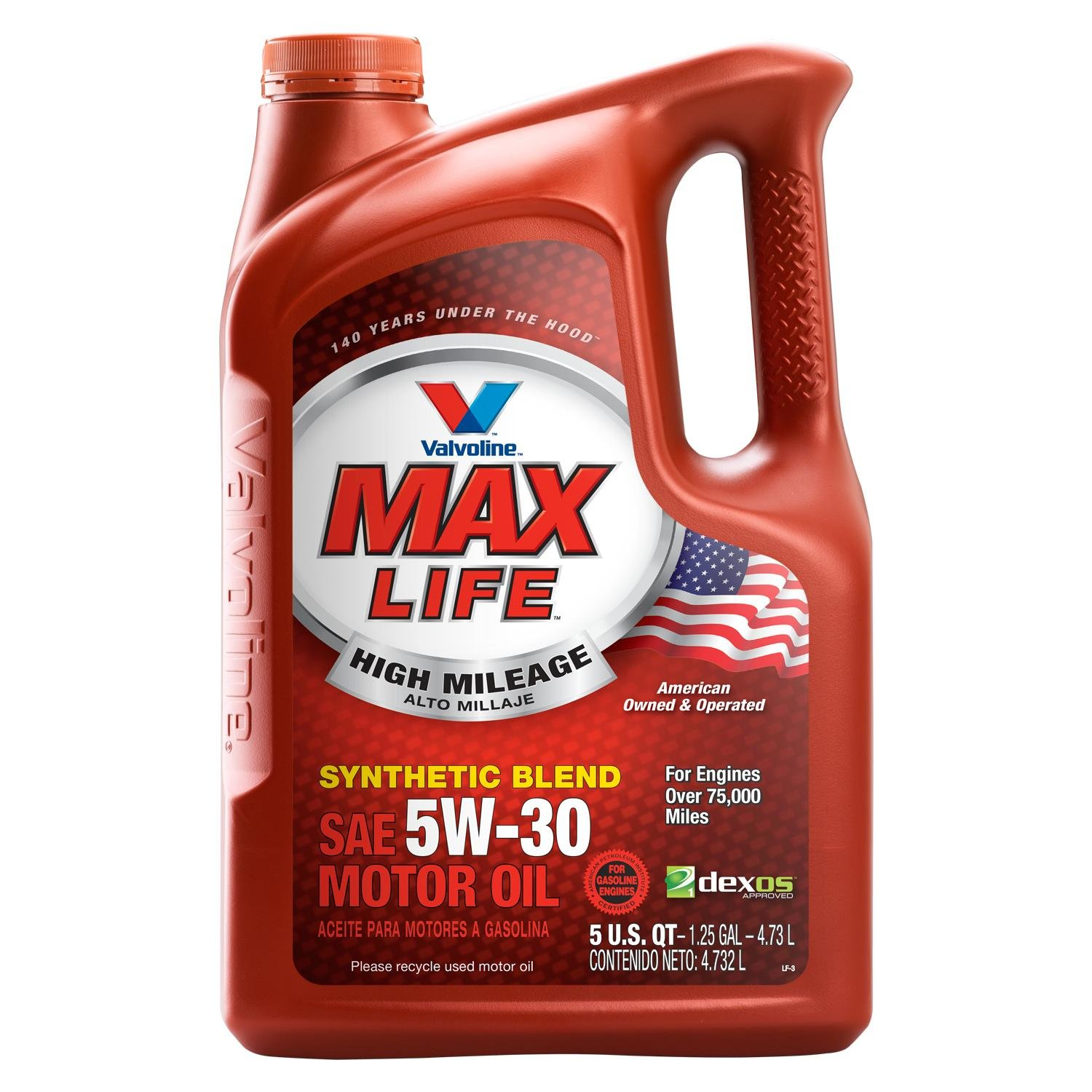 Top rated 5w30 oil types to get yourself for better engine for Types of motor oil