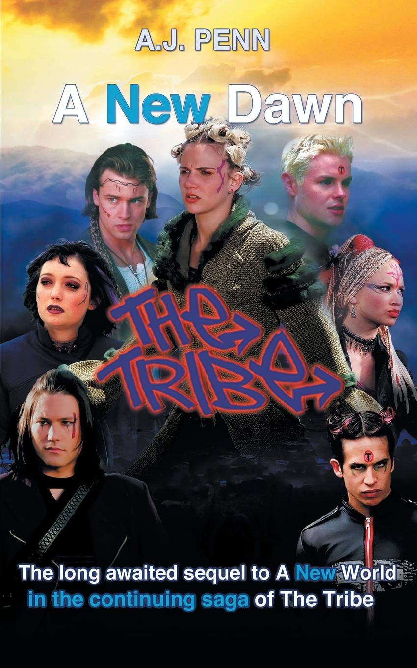 The Tribe: A New World