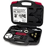 Alltrade 648995 Kit 65 Air Conditioning Clutch Removal and Installation Tool Set