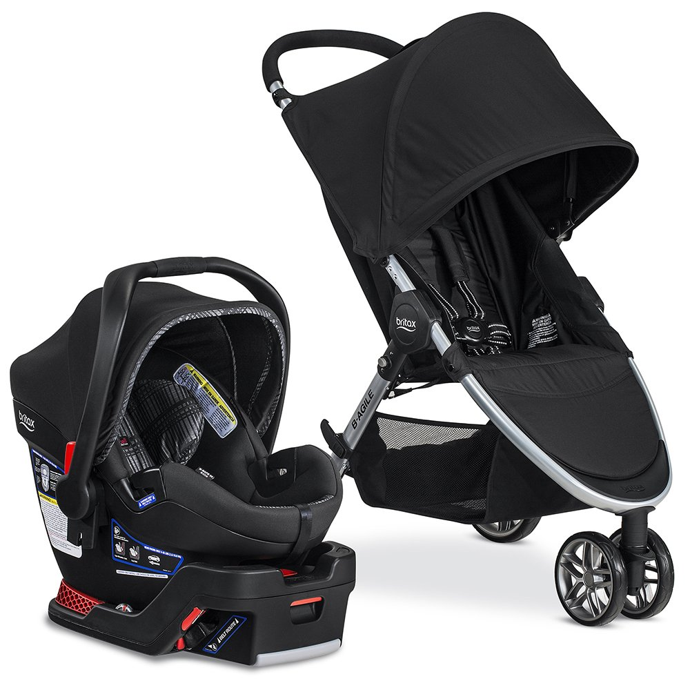 Top 5 Best Infant Travel Systems Reviews in 2021 7