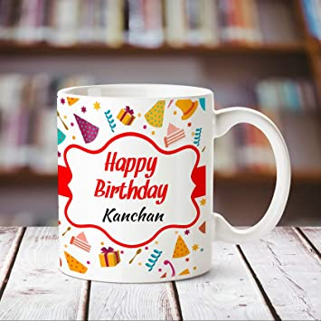 happy birthday to you kanchan