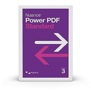 Kofax Power PDF Standard 3.0