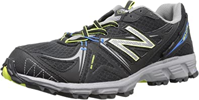 New Balance T610, Zapatillas de Correr en montaña para Hombre ...