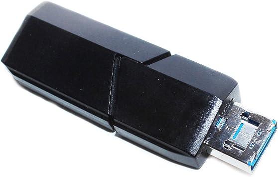 GOOQ Dual 2 In 1 USB Card reader: Amazon.es: Electrónica