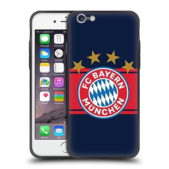 Calendario Bayern.Amazon Com Official Fc Bayern Munich Away 2017 18 Logo Kit