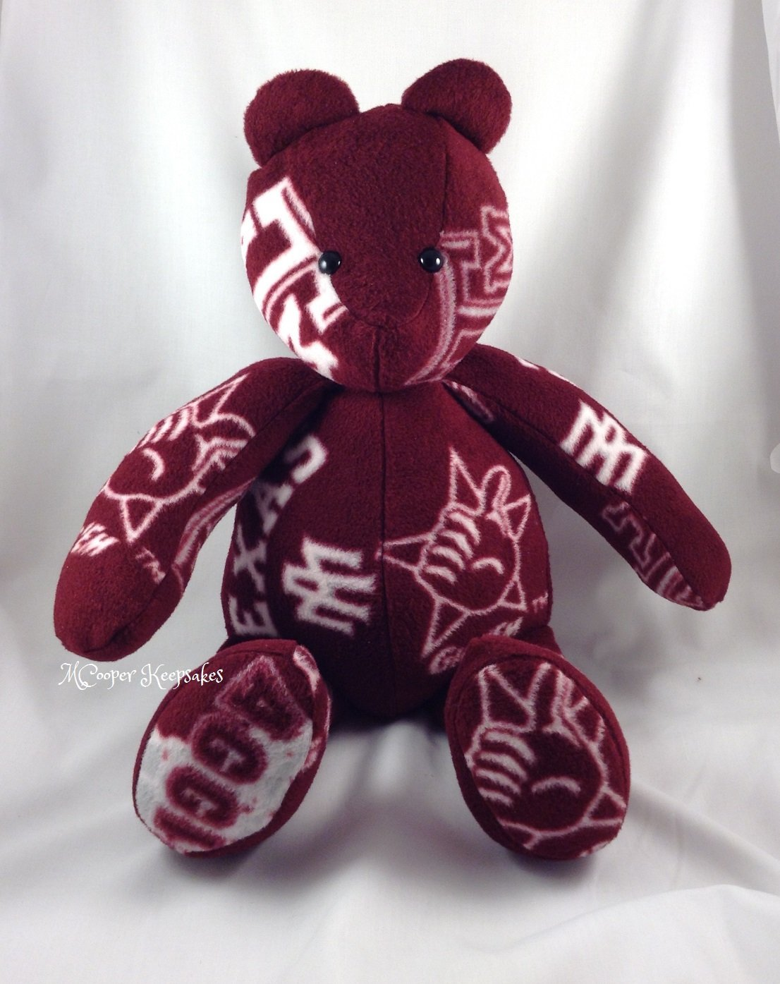 Texas A&M Aggies Baby Bear