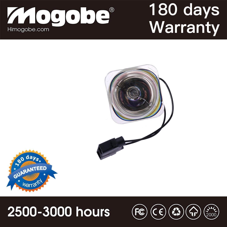 Mogobe - Bombilla de Repuesto para proyector OPTOMA EH500 y X600 ...