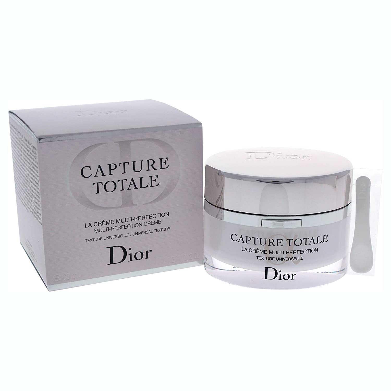 eba47e2e Christian Dior Capture Totale Multi Perfection Creme for Women, 2 Ounce