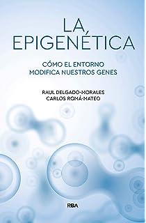 Epigenética.El ADN de la madre gestante: Cómo Mejorar Tus Genes y ...