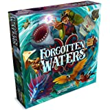 Plaid Hat Games Forgotten Waters: A Crossroads Game, Various (PH2900)