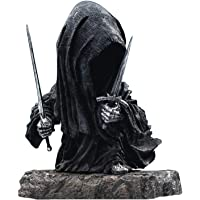 Lord of The Rings NAZGUL DEFO Real Soft Vinyl Statue DLX VER (Net)